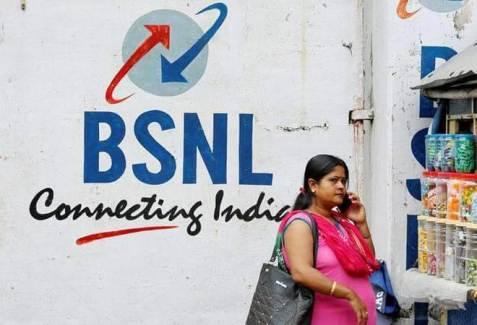 BSNL launches 'Bharat Fibre' broadband service in Kashmir Valley