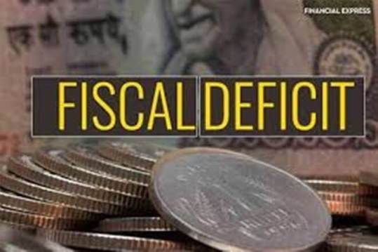Govt meets its interim budget fiscal deficit target of 3.4% for 2018-19