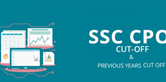 SSC-CPO-Cut-Off