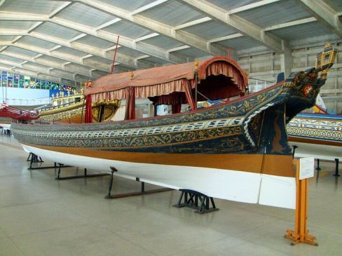 India, Portugal to join hands in setting up maritime museum