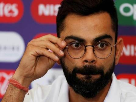 Kohli only Indian among Forbes highest paid athletes, Messi tops the list