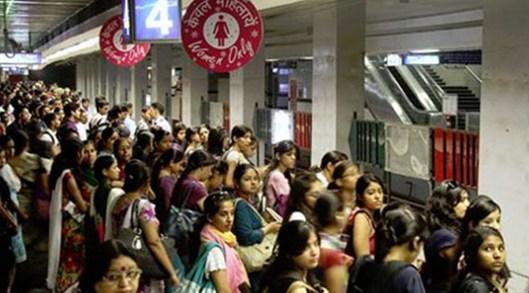 Arvind Kejriwal announces free metro, bus rides for women in Delhi