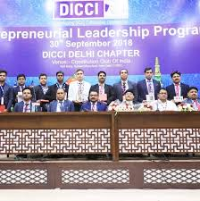 MoU signed between DAIC and DICCI to empower SC and ST Communities through research on Dalit Entrepreneurship