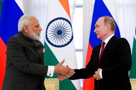 Cabinet approves signing of Memorandum of Understanding between India and Russia in the field of Railways
