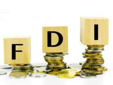 FDI flows to India grew 6% to $42 billion in 2018, shows UN report
