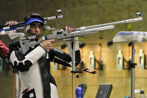 World Archery appoints Abhinav Bindra to sort AAI mess