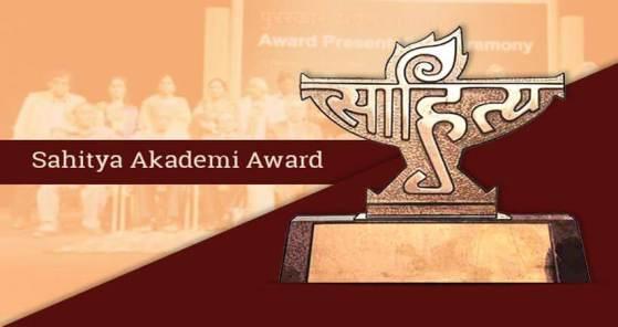 Sahitya Akademi announces Bal, Yuva Puraskar for 2018