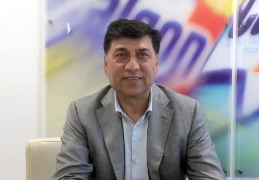 Reckitt Benckiser Names PepsiCo's Laxman Narasimhan As Next Chief Executive Officer