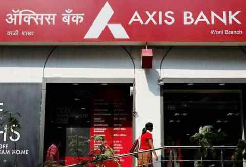 RBI approves appointment of Rakesh Makhija as Axis Bank Chairman