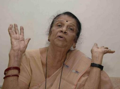 Working Women's Forum founder Jaya Arunachalam passes away