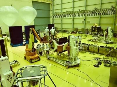 Chandrayaan-2 launch on July 15: ISRO
