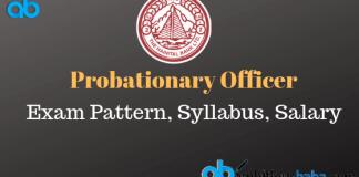 Nainital Bank exam pattern and syllabus