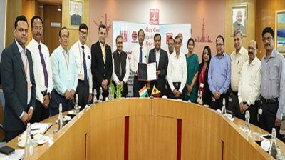 ONGC, Indian Oil join hands to reduce carbon emission, enhance oil recovery