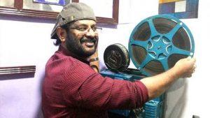 Malayalam filmmaker Babu Narayanan passes away