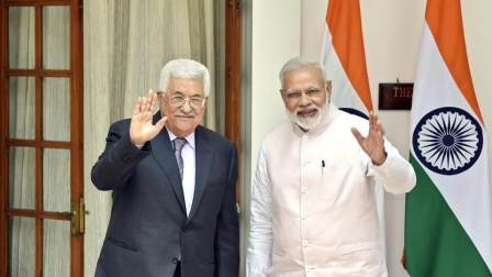 India pledges to contribute USD 5 million in 2019 to UN Palestine refugee agency