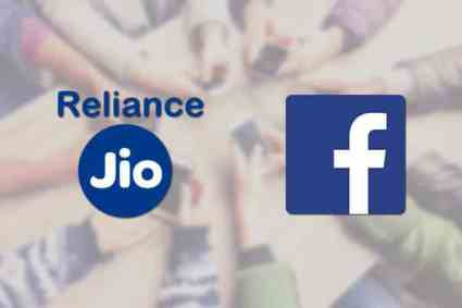 'Digital Udaan': Reliance Jio ties up with Facebook to teach how to use internet to first timers