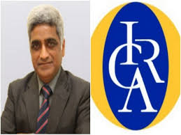 ICRA appoints Vipul Agarwal as interim COO