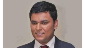Vivek Kumar, new Private Secretary to PM