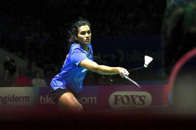Indonesia Open final to Japan's Akane Yamaguchi won