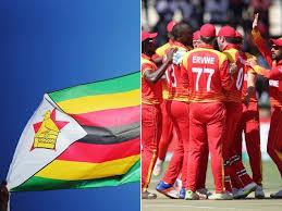 ICC suspends Zimbabwe Cricket with immediate effect