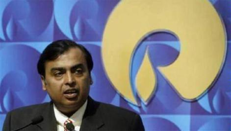 Reliance again becomes India's most valued firm