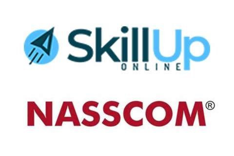 NASSCOM signs MoU with SkillUp Online