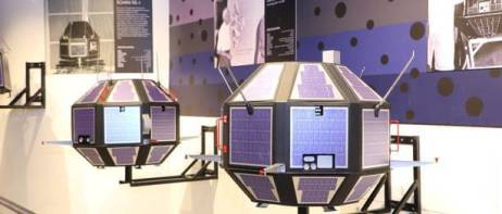 India's first space museum inaugurated in Hyderabad