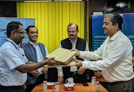 GeM and SIDBI sign MoU to enable growth of MSMEs, Start-ups and Women Entrepreneurs