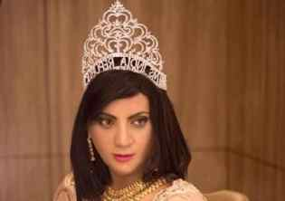 India's Naaz Joshi Creates History As She Wins 3rd Consecutive Miss World Diversity Title