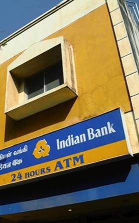 Indian Bank signs agreement with Cholamandalam MS for bancassurance