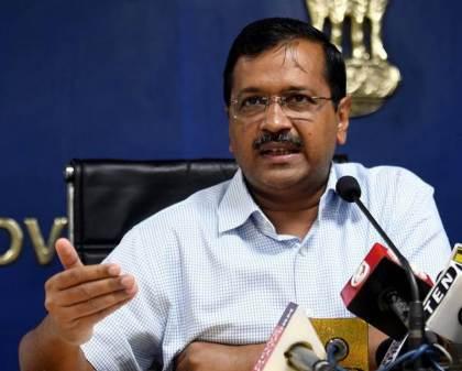 Delhi Cabinet include OBC, gen category students in 'Jai Bheem Mukhyamantri scheme'