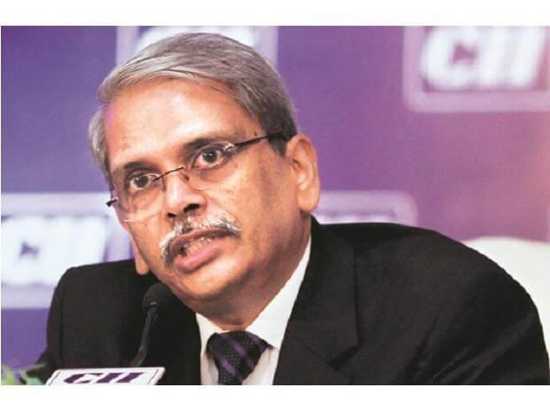 Infosys co-founder Kris Gopalakrishnan to head govt's data panel
