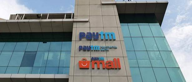 Pravin Jadhav as MD and CEO of Paytm Money