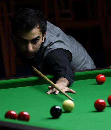 Pankaj Advani wins his 22nd world billiards title