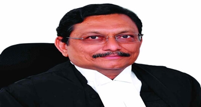 Justice Sharad Arvind Bobde appointed as 47th CJI
