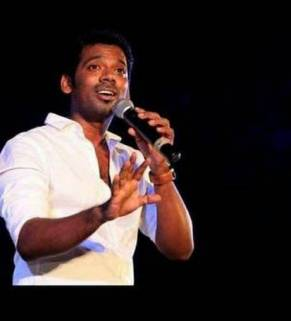 Actor Mano dies in road accident