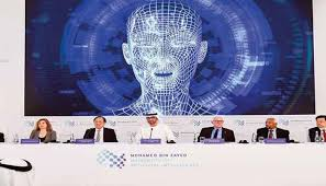 UAE announces establishment of world's 1st AI university