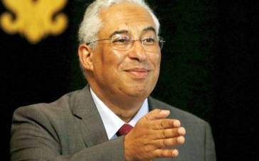 Portuguese PM Antonio costa won re-election