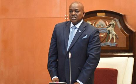 BOTSWANA ELECTIONS: MOKGWEETSI MASISI RETAINS PRESIDENCY