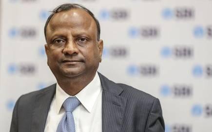 Indian Banks Association elects Rajnish Kumar as chairman