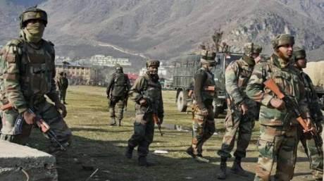 "Indian Army's Biggest Mountain Combat Exercise ""Him Vijay"" in Arunachal Pradesh"