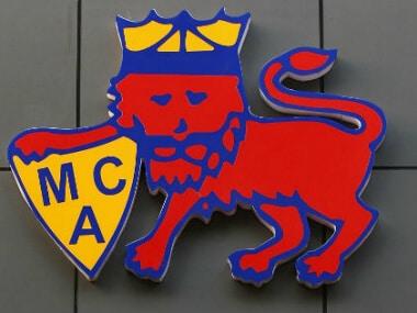 Vijay Patil elected president of Mumbai Cricket Association