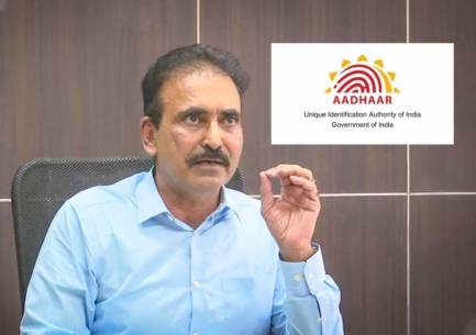 Govt. appoints Pankaj Kumar as new UIDAI chief