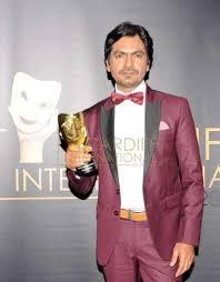 Nawazuddin Siddiqui gets Golden Dragon Award at Cardiff International Film Festival