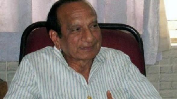 Former Gujarat Chief Minister Dilip Parikh passed away