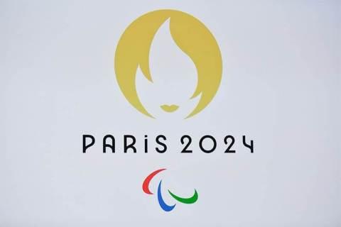 2024 Olympic Games logo unveiled in Paris