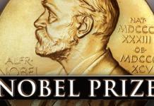 Nobel-Prize-MGN