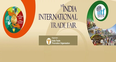 39th India International Trade Fair 2019 to begin