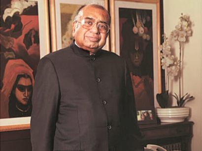 Industrialist and son of Modinagar's founder, K K Modi passes away