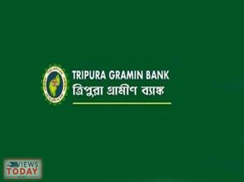 E-Stamp Counter launched at Tripura Gramin Bank in Agartala